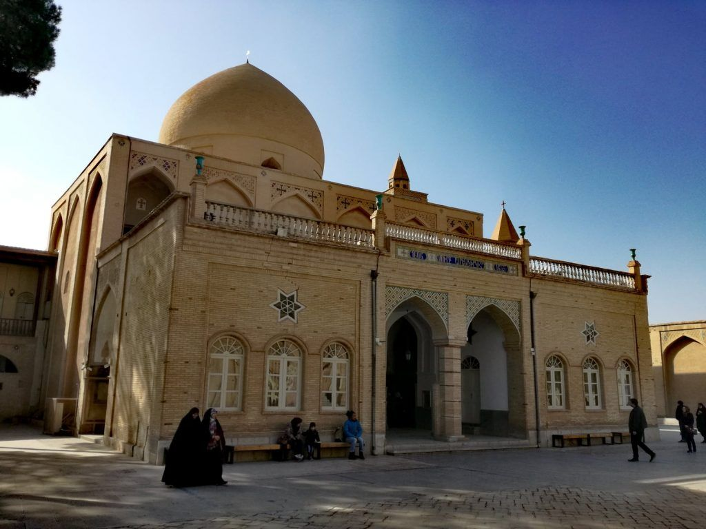 catedral-isfahan